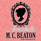 Annabelle: Daring Debutantes, Book 5   M. C. Beaton