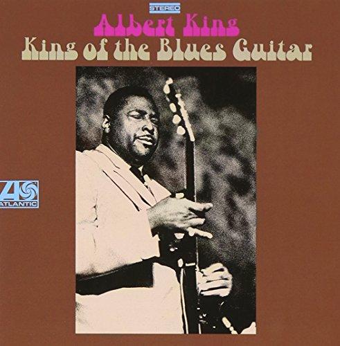 キング・オブ・ザ・ブルース・ギター