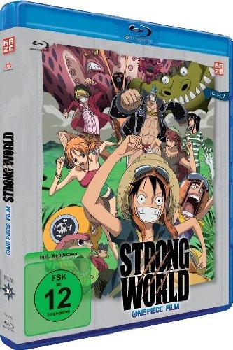 [24.02] One Piece News  51JuASm-tWL