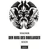 Wagner: Der Ring Des Nibelungen - 16 CDs Plus Bonus CDROM