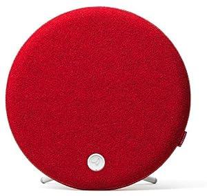 Libratone LT-400-NA-1201 Loop Wireless Portable Speaker - Raspberry Red
