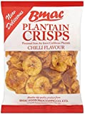 Bmac Plantain Red Poly  Chilli 60 g (Pack of 20)