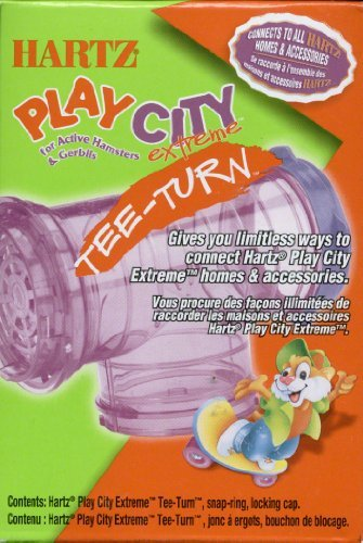 Hartz Play City Extreme - Tee-Turn