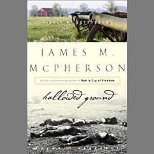 Hallowed Ground: A Walk at Gettysburg | [James McPherson]