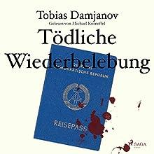 Tödliche Wiederbelebung (Detektei Damjanov 1) Hörbuch von Tobias Damjanov Gesprochen von: Michael Korneffel
