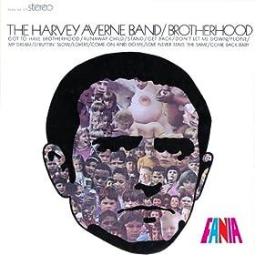 The Harvey Averne Band Run Away Child Running Wild