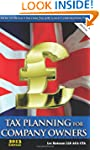 Tax Planning for Company Owners: How...