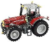 Massey Ferguson 8690 Tracteur Construction Kit