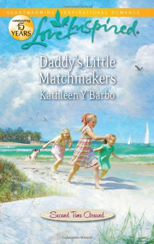 Image of Daddy's Little Matchmakers (Love Inspired)