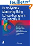 Hemodynamic Monitoring Using Echocard...