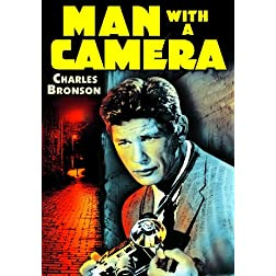 Man With a Camera: 4-Episode Collection