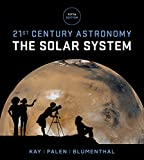 img - for 21st Century Astronomy: The Solar System (Fifth Edition) (Vol. 1) book / textbook / text book