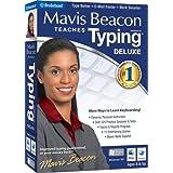 Mavis Beacon Teaches Typing Deluxe 20 - Old Version ~ Encore Software