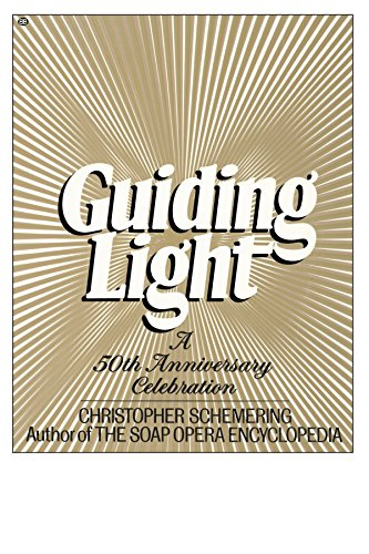 Guiding Light, a 50th Anniv. Collection