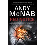 Red Noticeby Andy McNab