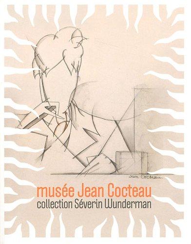 Musée Jean Cocteau : Collection Séverin Wunderman
