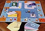 Lie, Cheat & Steal: The Game of Political Power [A Dynamic Bookshelf Game, 1971]