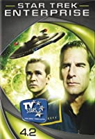 Star Trek: ENTERPRISE - Box 4