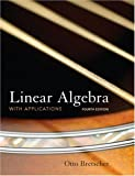 Linear Algebra with Applications (4th Edition)