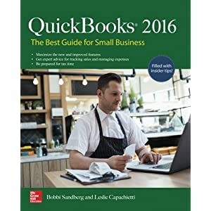 QuickBooks 2016: The Best Livre en Ligne - Telecharger Ebook