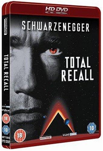 Total recall / Вспомнить все (1990)