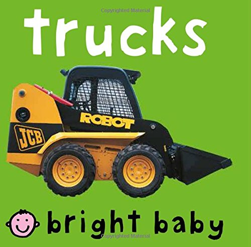 Trucks (Bright Baby) front-734126