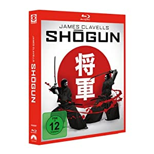 Shogun [Blu-ray] [Import anglais]