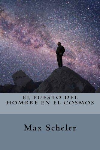 El puesto del hombre en el cosmos (Spanish Edition) PDF