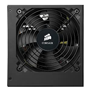Corsair CP-9020076-UK Builder Series 550W CS550M ATX/EPS Semi-Modular 80 Plus Gold Power Supply Unit