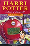 J. K. Rowling Harry Potter and the Philosopher's Stone: Harri Potter a Maen Yr Athronydd
