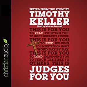 Judges for You: For Reading, for Feeding, for Leading | [Timothy J. Keller]