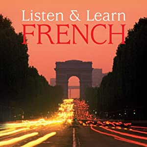 Listen & Learn French | [Dover Publications]