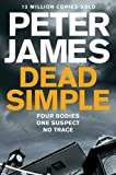 Peter James Dead Simple (Roy Grace)