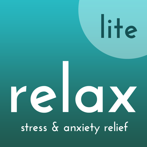 Relax Lite: Stress & Anxiety Relief