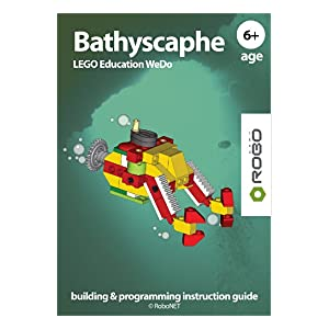 lego wedo building instructions download