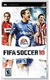 FIFA Soccer 10 - Sony PSP