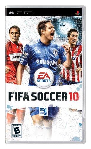 FIFA Soccer 10 - Sony PSP - 1