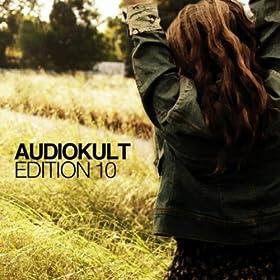 Audiokult Edition 10