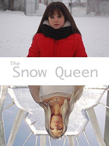 The Snow Queen on Amazon Prime Instant Video UK
