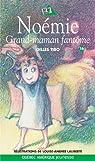 No�mie, tome 16 : Grand-maman fant�me