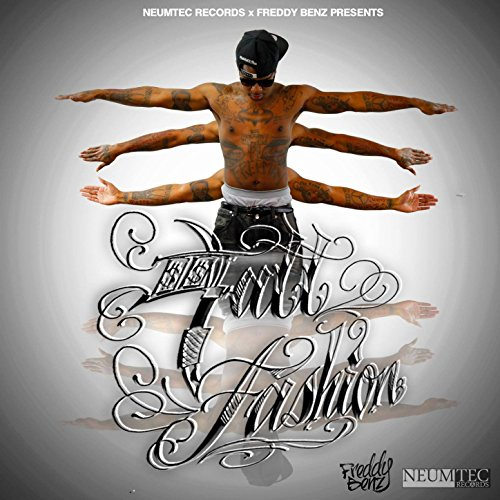 Tatt Fashion [Explicit]