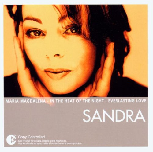 Sandra - The Essential - Zortam Music