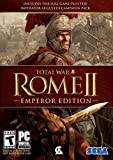 Total War: Rome II Emperor Edition [Online Game Code]
