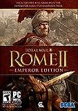 Total War: Rome II Emperor Edition [Download]