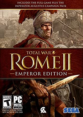 Total War: Rome II Emperor Edition [Download]