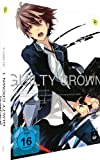 Guilty Crown - Box Vol. 1 [2 DVDs]
