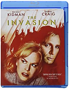The Invasion (2007) [Blu-ray]