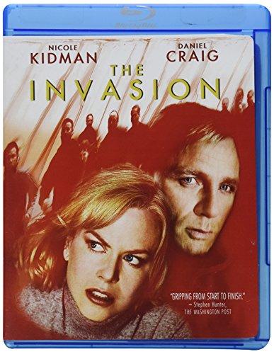 The Invasion [Blu-ray]