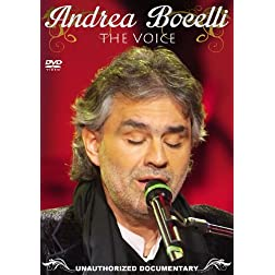 Bocelli, Andrea - The Voice