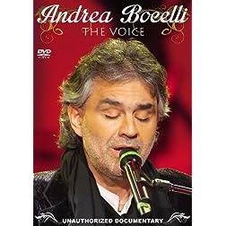 Bocelli, Andrea - The Voice